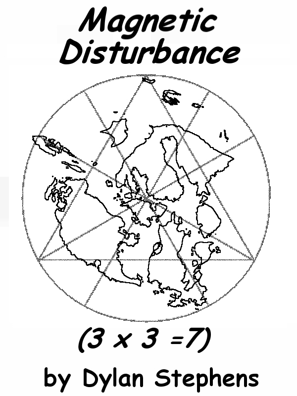 Magnetic Disturbance (3x3=7)